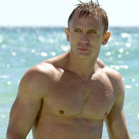 Next James Bond Film Could Be 3 Years Away
