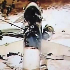 Asiana Flight 214 Crashes In San Francisco; 2 Dead, 61 Injured [Video]