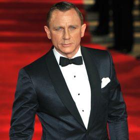 Daniel Craig: James Bond Is Not Gay