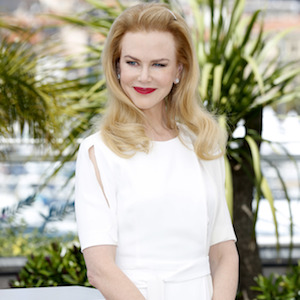 Nicole Kidman Dazzles At Cannes Despite 'Grace Of Monaco's Poor Reception