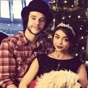 Sarah Hyland Breaks Silence On Abusive Relationship On 'Meredith Vieira'