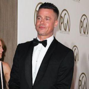 Brad Pitt Talks Owning Guns, 'Respect For The Weapon'