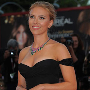 Scarlett Johansson Welcomes Baby Girl With Fiance Romain Dauriac, Alyssa Milano Also Has A Girl