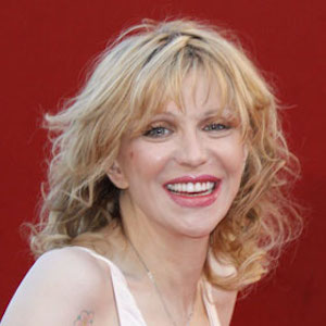 Courtney Love 'Obsessive' Over Locating Missing Malaysia Airlines Flight MH370