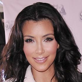 Kim Kardashian's Baby's Name: North West