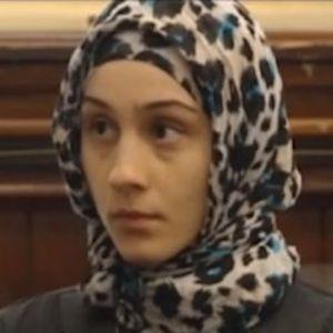 Ailina Tsarnaeva, Sister Of Boston Marathon Bombers, Pleads Guilty To Misleading Police In Counterfeiting Case