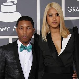 Who Is Helen Lasichanh, Pharrell Williams' New Wife?