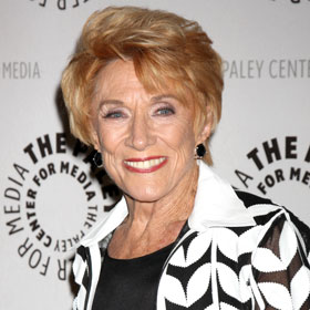 Jeanne Cooper, 'Young & The Restless' Star, Hospitalized In Critical Condition