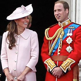 Royal Baby Update: Kate Middleton Gives Birth To Baby Boy, Prince Of Cambridge