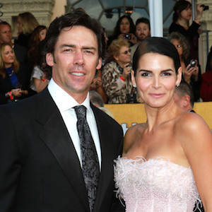 Angie Harmon And Husband Jason Sehorn Separate, Ask For Privacy