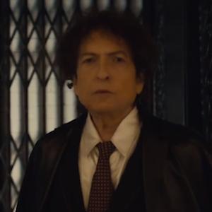 Bob Dylan Stars In Chrysler Commercial