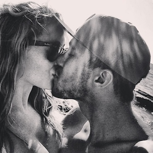 Alexa Vega And Carlos Pena Jr. Marry After 3-Month Engagement