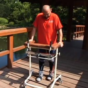 Darek Fidyka, Paralyzed Man, Walks Again After Groundbreaking Cell Transplant Treatment
