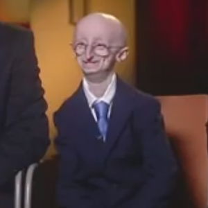 Progeria Sam Berns Died