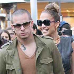 Jennifer Lopez May Star In Reality Show With Boy Toy Casper Smart