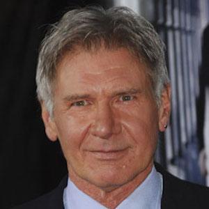 Harrison Ford Resumes Filming 'Star Wars: Episode VII' After Leg Injury