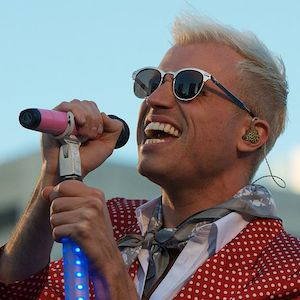 Tyler Glenn, Neon Trees Frontman, Comes Out As Gay