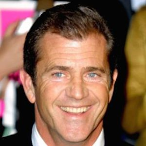 Mel Gibson Sympathizes With Shia LaBeouf