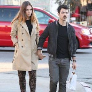 Joe Jonas & Blanda Eggenschwiler Split Up