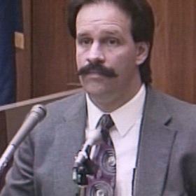 Patrick Kennedy, Detective Who Took Jeffrey Dahmer's