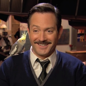 Thomas Lennon Has Been Cast To Star Opposite Matthew Perry In 'Odd Couple' Reboot
