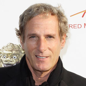 VIDEO: Michael Bolton Is 'Open Minded' About Romance
