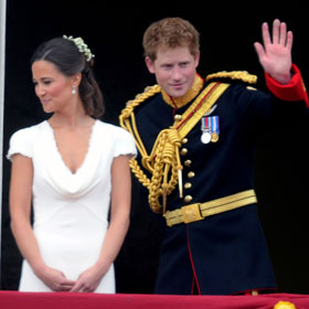 Pippa Middleton And Prince Harry Romance Rumors Intensify