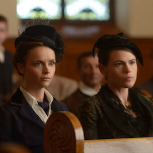Christina Ricci To Reprise Role As Lizzie Borden For Lifetime