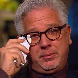 """Glenn Beck Reveals Serious Health Problems: """"It Baffled Some Of The Best Doctors In The World"""""""