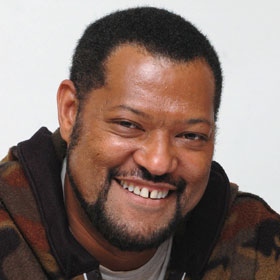 Laurence Fishburne Leaves CSI