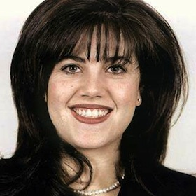 Monica Lewinsky Sex Tape Reportedly Leaked