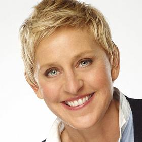 VIDEO: Ellen DeGeneres Dresses As Pal Sofia Vergara For Halloween