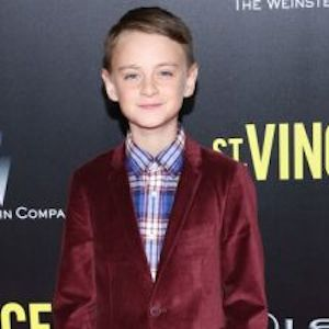 Jaeden Lieberher And Ted Melfi On 'St. Vincent,' Bill Murray [Exclusive Video]