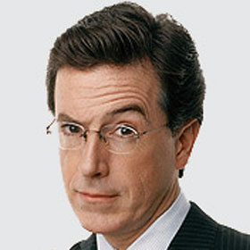 Stephen Colbert Wins Permission For Super PAC