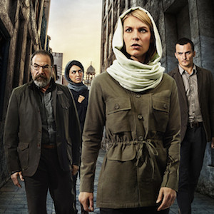 'Homeland' Recap: Carrie Mathison Returns To Action In Two-Hour Season Premiere