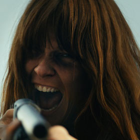 'Black Rock' DVD Review: When A Girls Weekend Turns Deadly