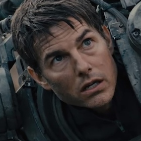 'Edge Of Tomorrow' Review: More Than 'Groundhog Day' With Guns