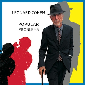 Leonard Cohen 'Popular Problems' Review: Cohen Blends Genres Seamlessly Yet Again