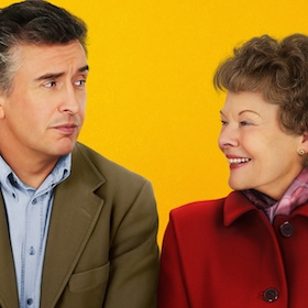 'Philomena' DVD Review: An Engaging Dramedy With Great Performances