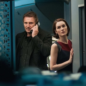 'Non-Stop' DVD Review: Liam Neeson's Latest Action Is Unrealistic, But Good Fun