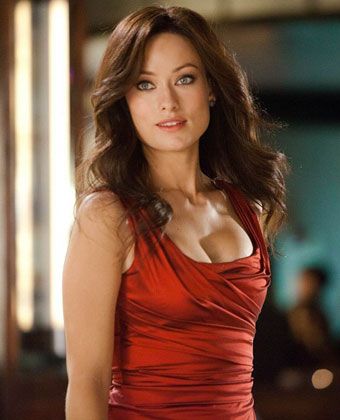 SLIDESHOW: Our Naked Obsession With Olivia Wilde - uInterview