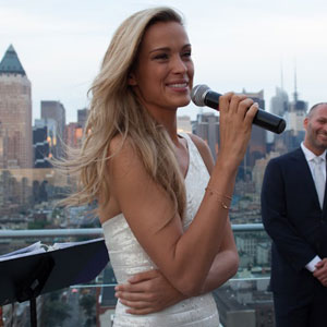 Petra Nemcova On What Makes A Great Dress And Suit