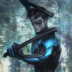 A DC Comics Film Wishlist – Nightwing Please!