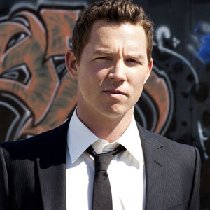 Shawn Hatosy Interview On Southland's New Season, Getting Scratched By Ben McKenzie