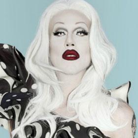'RuPaul's Drag Race' Winner Sharon Needles Advice On How To Get A Great Halloween Costume