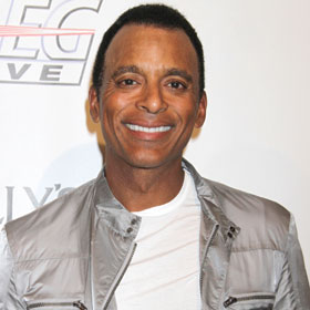 Jon Secada: Don Johnson Owes Me Money!