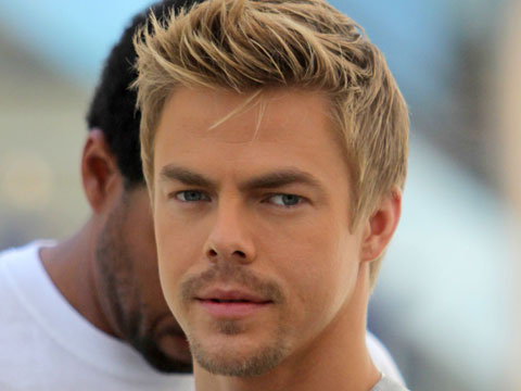 Derek Hough On 'Make Your Move,' BoA, 'Dancing With The Stars'