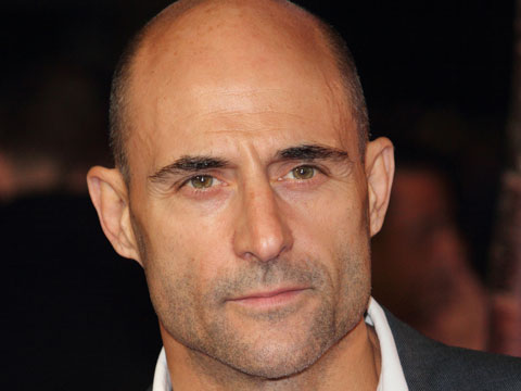 Mark Strong On 'Before I Go To Sleep,' Nicole Kidman, Colin Firth
