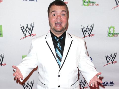 'Hornswoggle' Dylan Postl On 'Leprechaun: Origins,' WWE, Pro Wrestling
